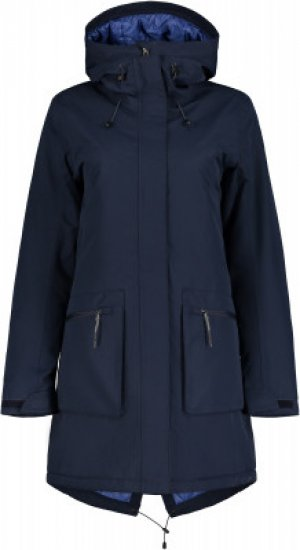 Куртка утепленная женская Avenal, размер 46-48 IcePeak. Цвет: синий