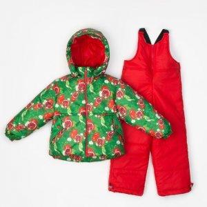 Комплект куртка комбинезон KAFTAN