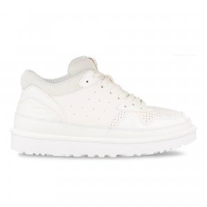 Highland Sneaker UGG. Цвет: белый