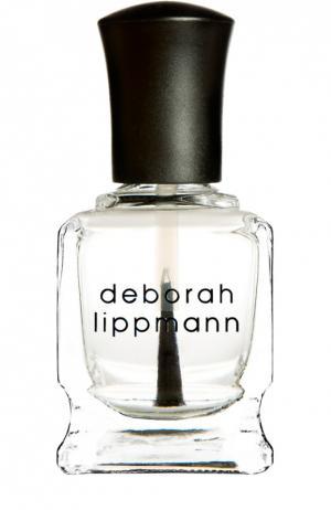 Укрепляющее средство для ногтей Hard Rock Hydrating Hardener Deborah Lippmann. Цвет: бесцветный