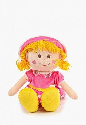 Игрушка мягкая Stip кукла Даша. Цвет: разноцветный