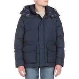 Куртка MW0MW11482 темно-синий TOMMY HILFIGER