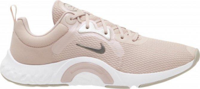 Кроссовки женские Renew In-Season Tr 11, размер 37.5 Nike. Цвет: розовый