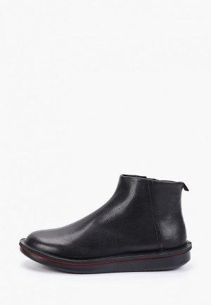 Ботинки Camper Formiga. Цвет: черный