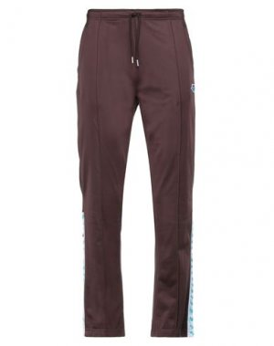 Повседневные брюки ARENA. Цвет: темно-коричневый
