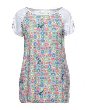 Блузка EAN 13. Цвет: сиреневый
