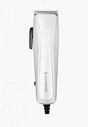 Машинка для стрижки и бритья Remington HC5035. Цвет: белый