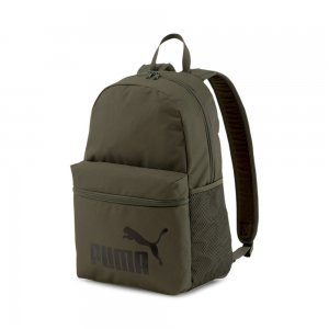 Рюкзак Phase Backpack PUMA. Цвет: зеленый