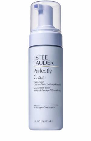 Универсальное средство для умывания Perfectly Clean Estée Lauder. Цвет: бесцветный