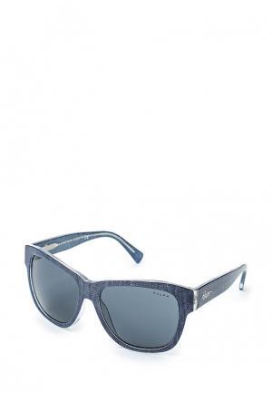 Очки солнцезащитные Ralph Lauren RA5226 163087. Цвет: синий