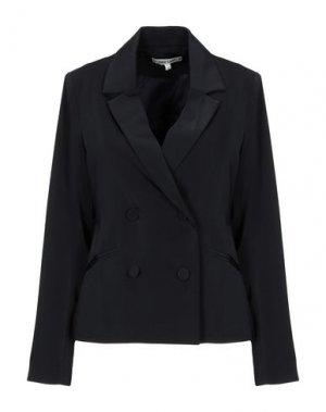 Пиджак DRY LAKE.. Цвет: черный