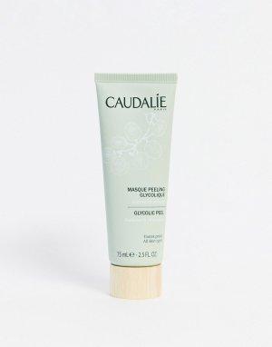 Средство для пилинга с гликолевой кислотой 75 мл -Бесцветный Caudalie