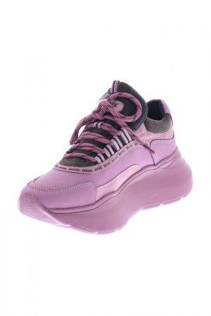 Sneakers BRONX. Цвет: pink
