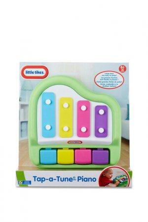 Игрушка Пианино Little Tikes. Цвет: зеленый