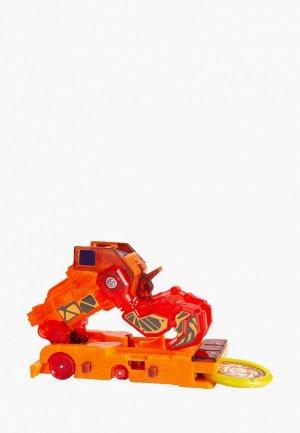 Игрушка Росмэн Дикие Скричеры. Машинка-трансформер Фрэкчур л5. ТМ Screechers Wild. Цвет: разноцветный