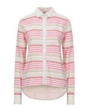 Pубашка NOVEMB3R. Цвет: пурпурный