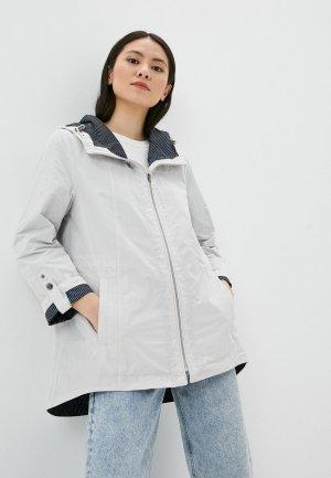 Куртка Dixi-Coat reversible. Цвет: разноцветный