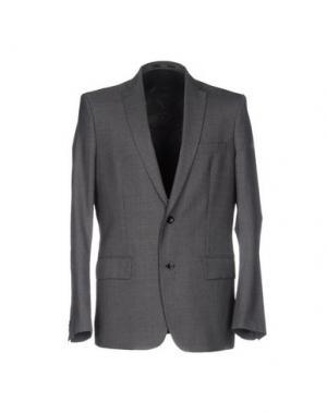 Пиджак FILIPPA K. Цвет: серый