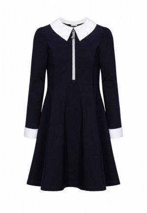 Платье Stylish Amadeo. Цвет: синий