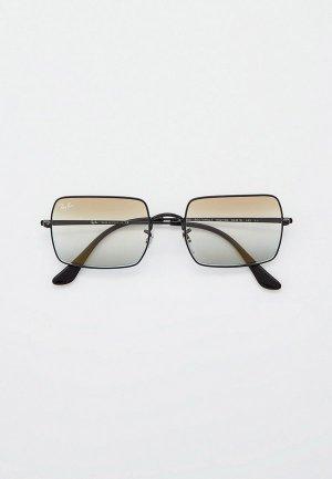 Очки солнцезащитные Ray-Ban® RB1969 002/GB. Цвет: черный