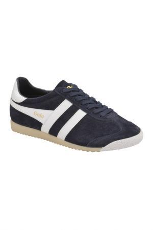 Sneakers GOLA Classics. Цвет: navy, white
