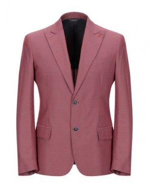 Пиджак 26.7 TWENTYSIXSEVEN. Цвет: красный