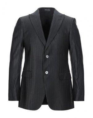 Пиджак PAL ZILERI CERIMONIA. Цвет: темно-синий