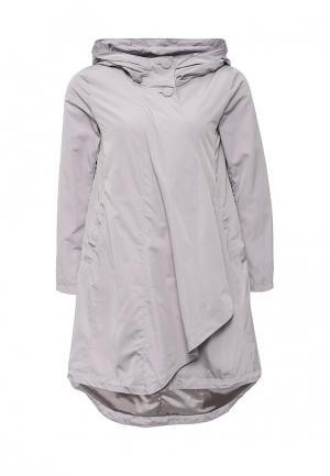 Куртка Conver. Цвет: фиолетовый