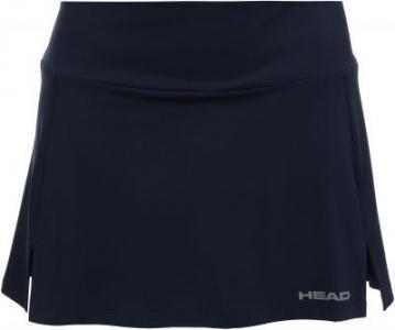 Юбка-шорты женская Club, размер 44-46 Head. Цвет: синий