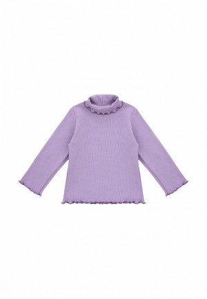Водолазка Жанэт. Цвет: фиолетовый