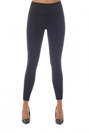 Pants BAS BLEU. Цвет: black, silver