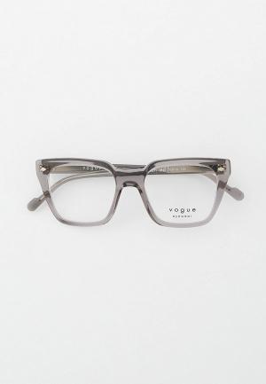Оправа Vogue® Eyewear VO5371 2820. Цвет: прозрачный