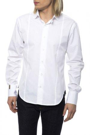 Shirt Billionaire. Цвет: white