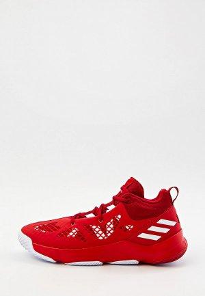 Кроссовки adidas PRO N3XT 2021. Цвет: красный