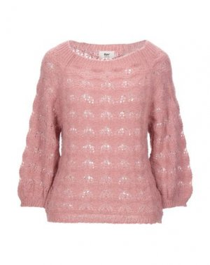 Свитер B.YU. Цвет: пастельно-розовый