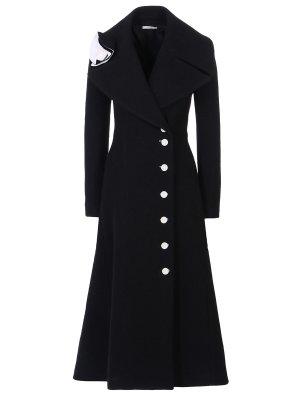 Пальто из шерсти CELINE