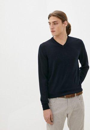 Пуловер Grostyle. Цвет: синий