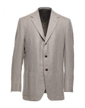 Пиджак SARTORIO. Цвет: бежевый
