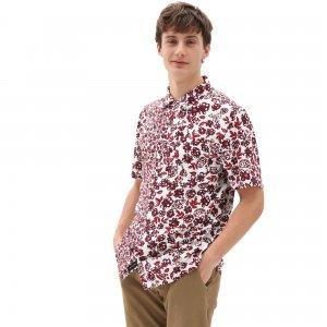 Рубашка Micro Dazed Buttondown VANS. Цвет: мульти