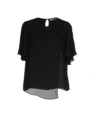 Блузка DARLING London. Цвет: черный