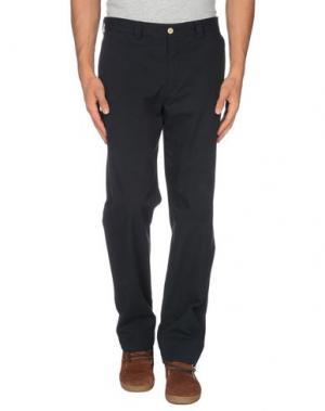 Повседневные брюки CARAMELO. Цвет: черный