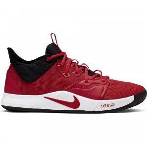 Баскетбольные кроссовки PG 3 Nike