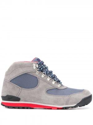 Ботинки Jag Danner. Цвет: серый