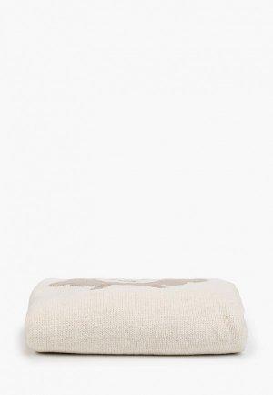 Одеяло детское NPL Nipperland. Цвет: белый
