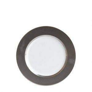 Сервировочная тарелка Athens Studio Bernardaud. Цвет: белый