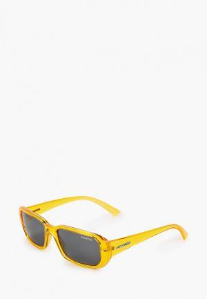 Очки солнцезащитные Arnette 0AN4265 265587. Цвет: оранжевый