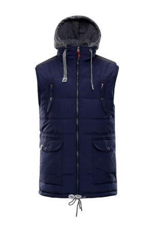 Vest Alpine Pro. Цвет: navy