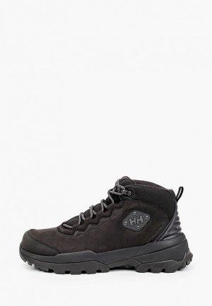 Ботинки Helly Hansen KNASTER EVO 5. Цвет: черный