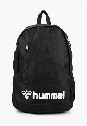 Рюкзак Hummel CORE. Цвет: черный