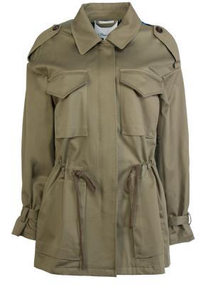 Хлопковая куртка-парка PHILLIP LIM